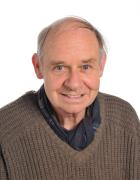 Robert Evans - Chair of the Governing Body